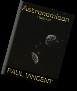Astronomicon: Icarus