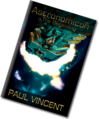 Astronomicon: The Beginning