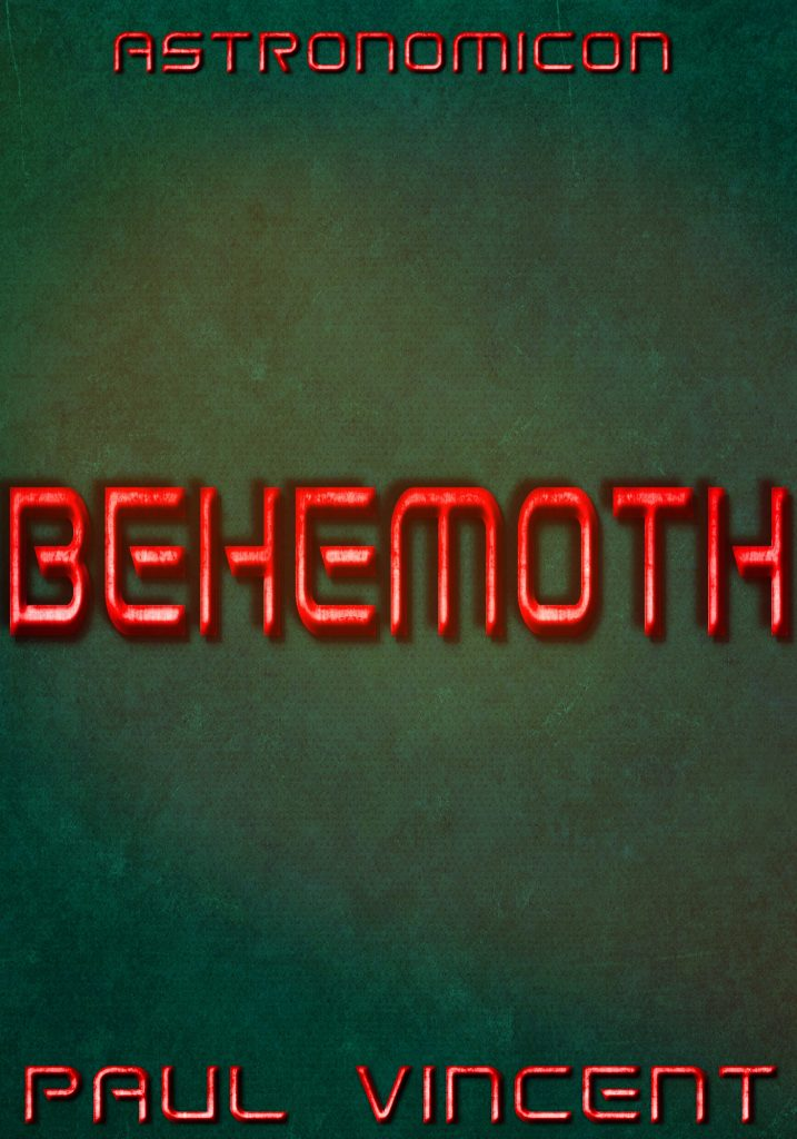 Cover of Behemoth